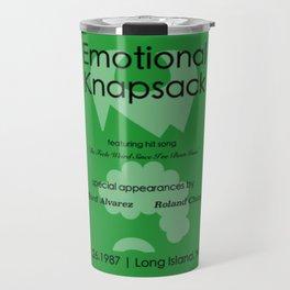 Emotional Knapsack - Friends Travel Mug
