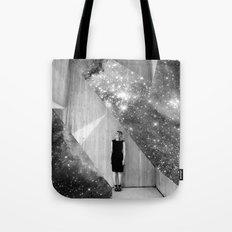 A Sliver of Hope Tote Bag