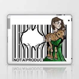Not a product Laptop & iPad Skin