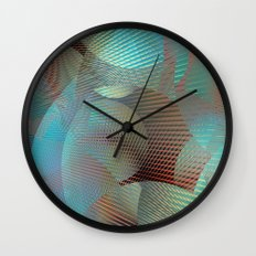 AB#1c Wall Clock