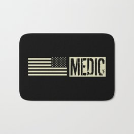 U.S. Military: Medic Bath Mat