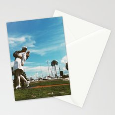 Summertime Kiss Stationery Cards