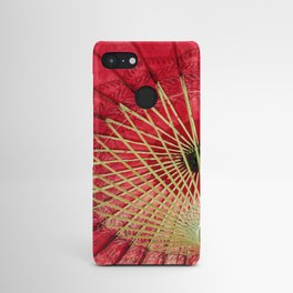 Color Theory, Red Android Case