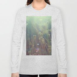 grass dreams Long Sleeve T-shirt