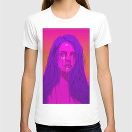 Lana is crying T-shirt