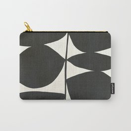 Flower V03 Carry-All Pouch