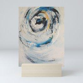 White Art Mini Art Print
