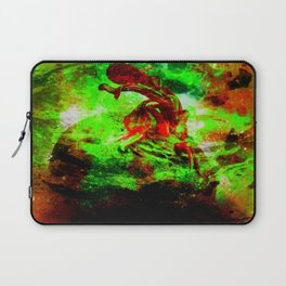 Bruises Laptop Sleeve