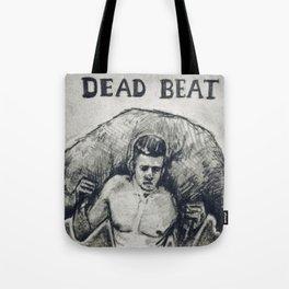 Dead Beat Tote Bag