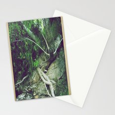 Natures Roots Stationery Cards
