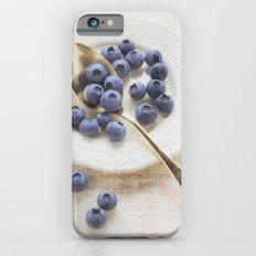blueberry02 Slim Case iPhone 6s
