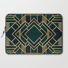 Art Deco 2 Laptop Sleeve