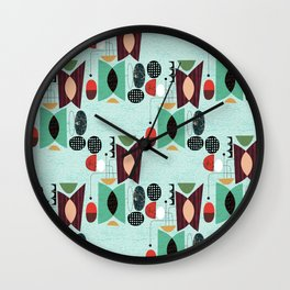 Ranch Dressing Wall Clock