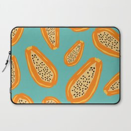 Papaya Laptop Sleeve