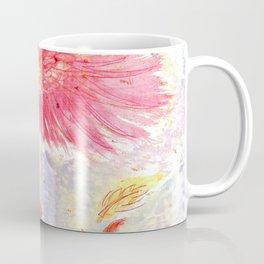Firey Phoenix Coffee Mug