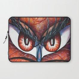 Emotional Eyes Laptop Sleeve