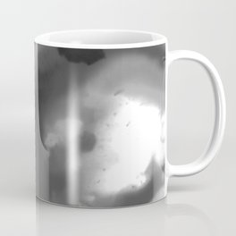 Abstract Bliss 1L by Kathy Morton Stanion Coffee Mug