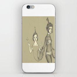 UW iPhone Skin