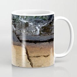 Slope Coffee Mug