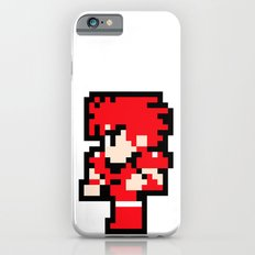Young Fighter - Final Fantasy iPhone 6s Slim Case