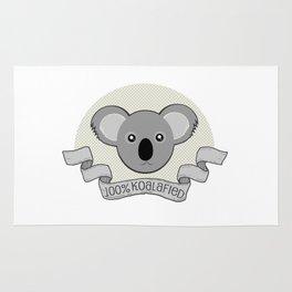 100% Koalafied Rug
