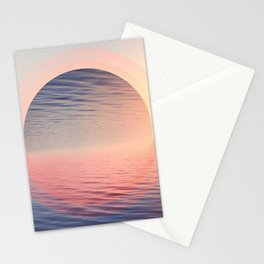 Moments of Tranquil Stationery Cards