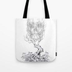 Extinction  Tote Bag