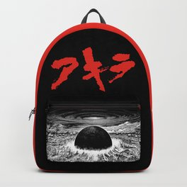 Neo Tokyo Is About to Explode Backpack