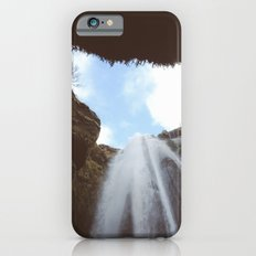 Secret Waterfall iPhone 6s Slim Case