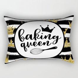 Baking Queen Rectangular Pillow