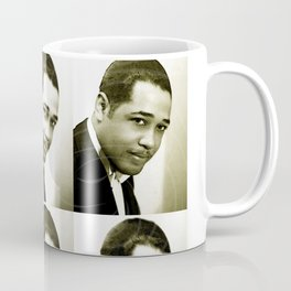 Jazz Heroes Series - Duke Ellington Coffee Mug