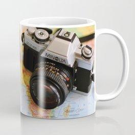 travel edition Coffee Mug