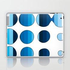 Spots and Stripes Laptop & iPad Skin