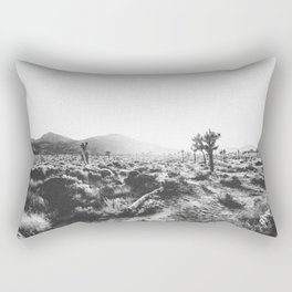 JOSHUA TREE X Rectangular Pillow