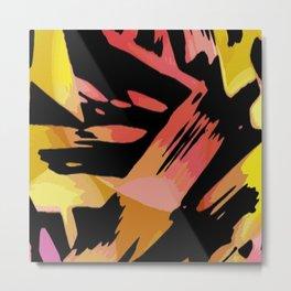 Modern Art Metal Print