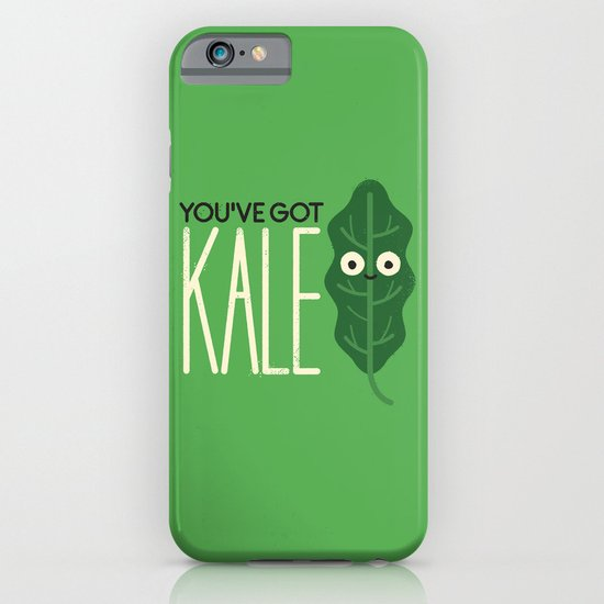 That's a Releaf iPhone & iPod Case