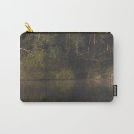 autumn refections Carry-All Pouch