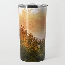 Apple Season Travel Mug