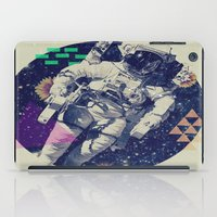 infinity iPad Cases featuring INFINITY by Steven Kline