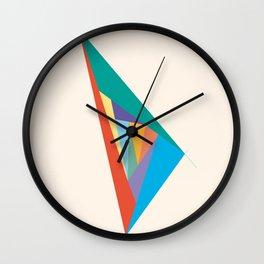 Oscillation Wall Clock