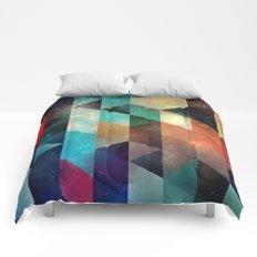 syy pyy syy Comforters
