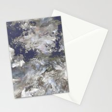 Particular Clouds Stationery Cards