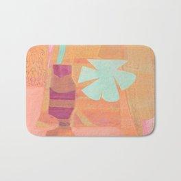 Peach Melba Bath Mat