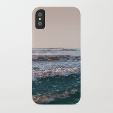 Pacific Lullaby Slim Case iPhone X
