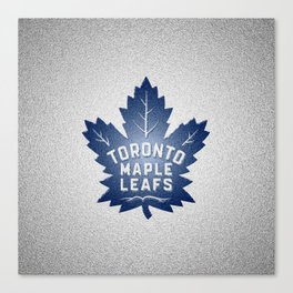 TorontoMapleLeafs Canvas Print