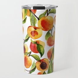 Passionate for peaches Travel Mug