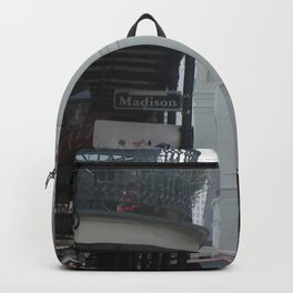 Madison Street Backpack