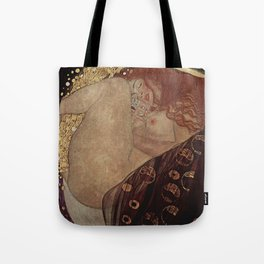 Danae  - Gustav Klimt Tote Bag
