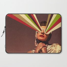 Rayguns Laptop Sleeve