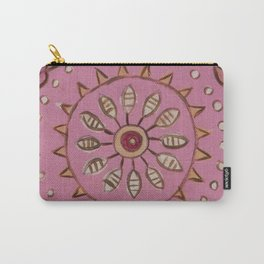 Connected in Love Carry-All Pouch